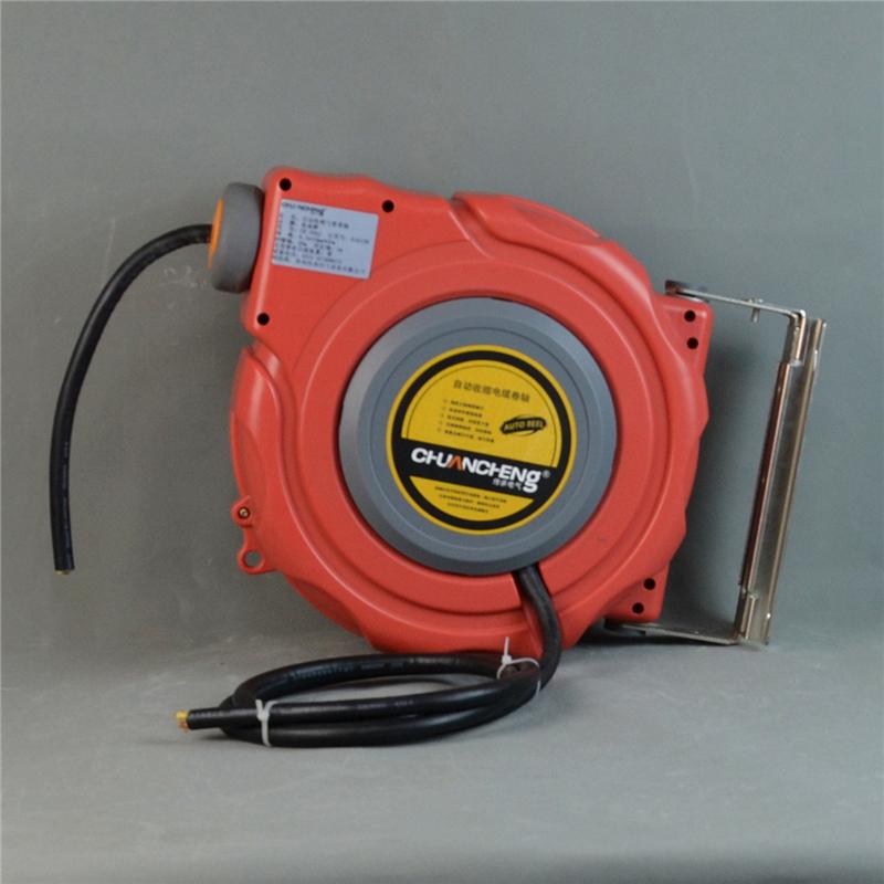 CH-315J型电缆卷轴(4x1.5mm²)
