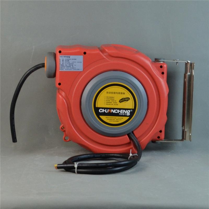 CH-15J型电缆卷轴(3x2.5mm²)