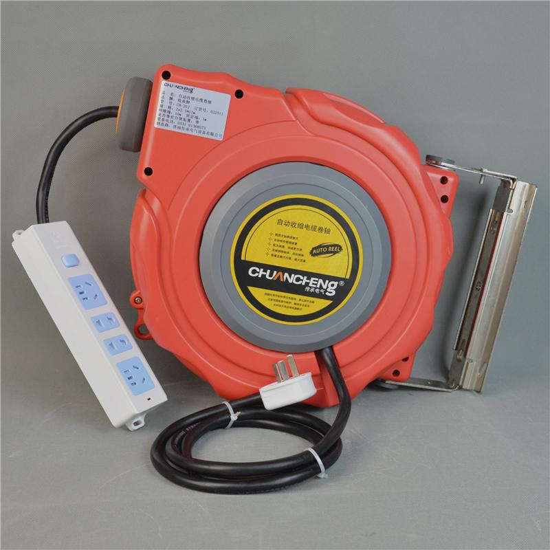 CH-15J型电缆卷轴(3x1.5mm²)