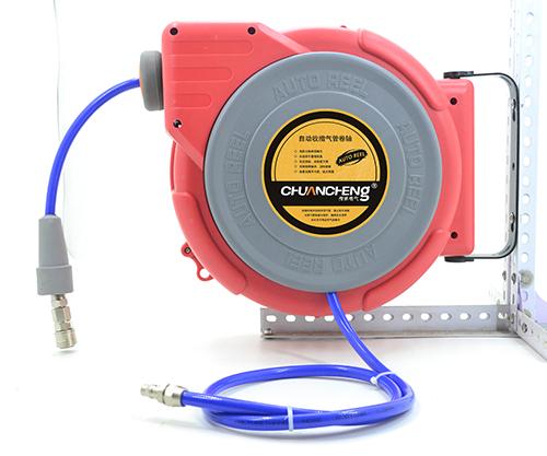 CH-EQ610型加大款气管卷轴(6.5x10mm)