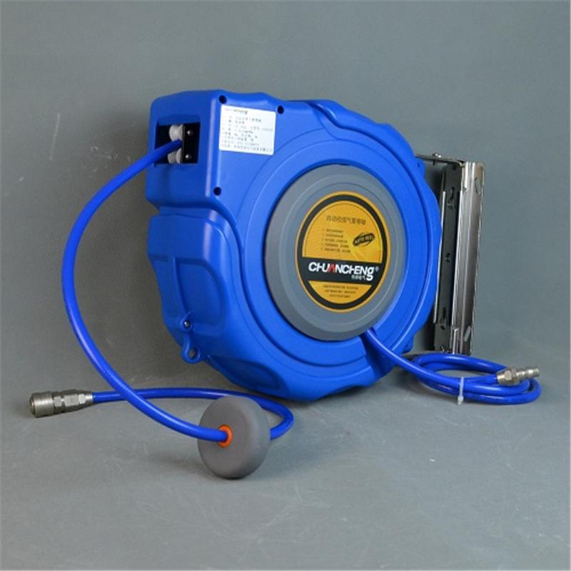 CH-C6001型气管卷轴(5x8)